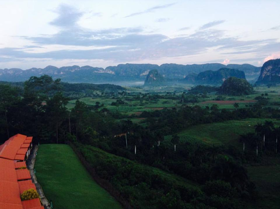 Vinales, Cuba. This picture is free for any use!
