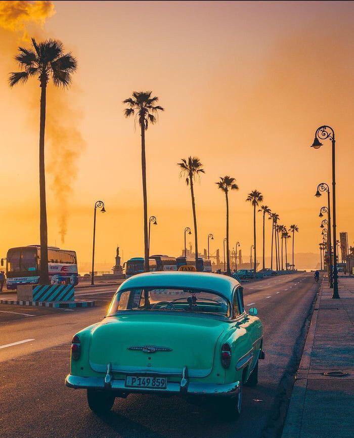 Туры на Кубу из Украины. Скидки на билеты