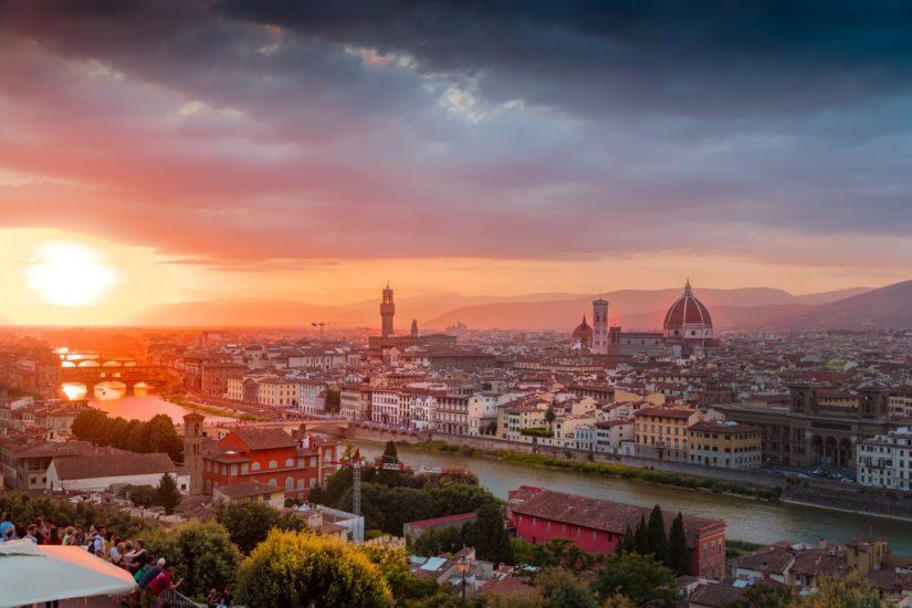 Дешевые туры во Флоренцию