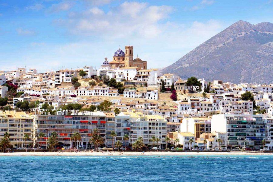 Туры в Испанию Аликанте на майские праздники