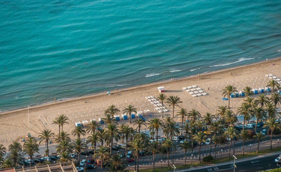 Туры в Испанию Пляжный отдых в Аликанте