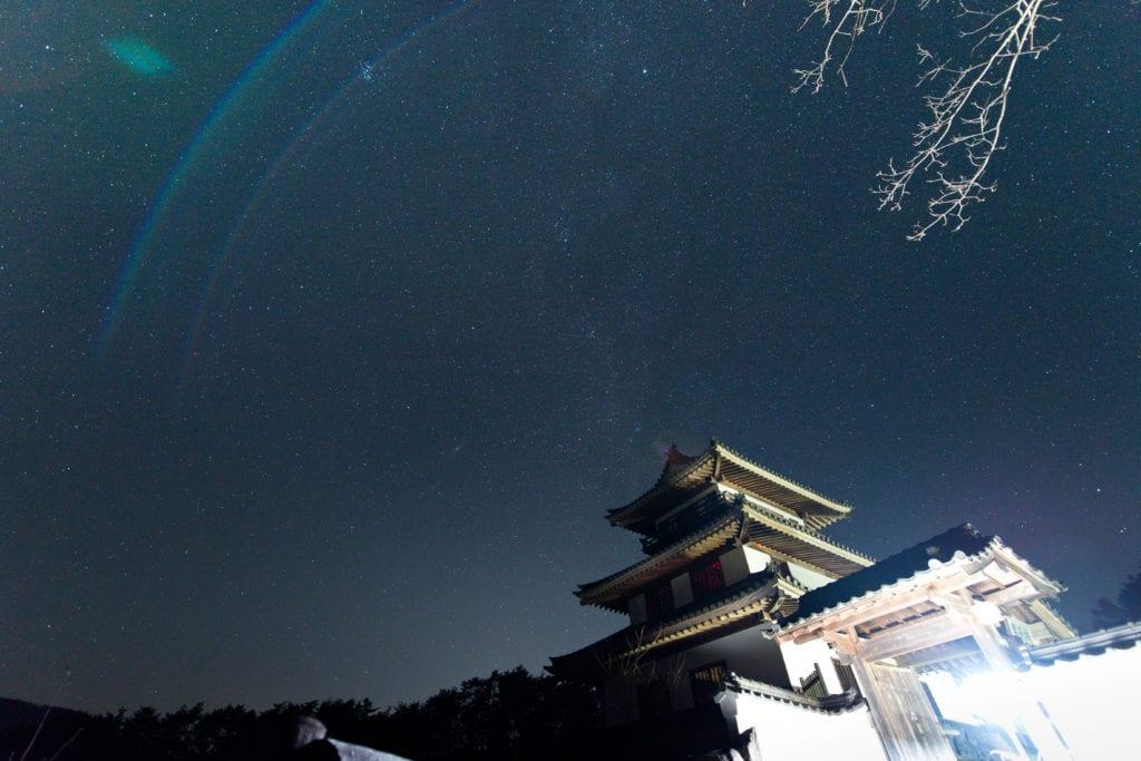 Авторские туры в Японию из Киева от Just Go