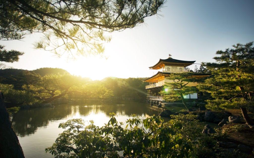 туры в Японию из Киева