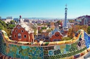 Туры в Барселону из Львова