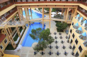 Фитнес-тур в Турцию. Labranda Excelsior Hotel