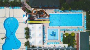 Фитнес-тур в Турцию. Туры в Belek Soho Beach Club