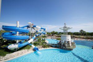 Фитнес-тур в Турцию. Туры в Limak Limra Hotel & Resort