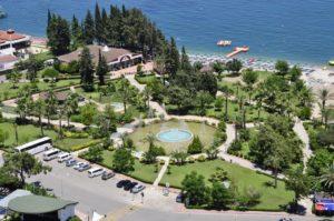 Фитнес-тур в Турцию. Туры в Rox Royal Hotel