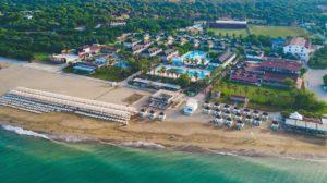 Фитнес-тур в Турцию. Туры в отель Belek Soho Beach Club