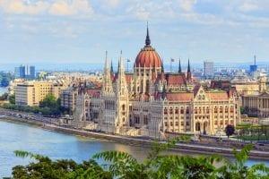 Автобусные туры в Будапешт, Венгрия из Львова