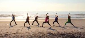 фитнес тур в Турцию из Киева