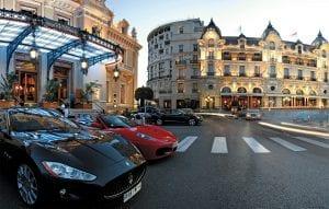 Автобусные туры в Монако из Львова
