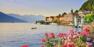 Автобусные туры в Италию, озеро Комо