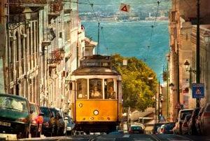 Автобусный тур на океан в Португалию из Львова
