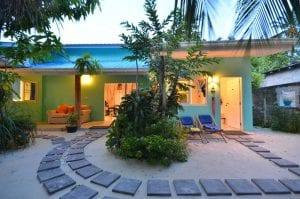 SeaLaVie Inn, остров Укулхас, Мальдивы