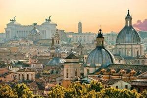 Автобусный тур в Италию, Ватикан из Киева
