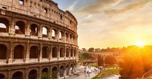 Автобусный тур в Рим из Львова