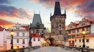 Автобусный тур в Прагу, Чехия из Львова