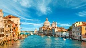 Автобусный тур в Италию, сказочная Венеция