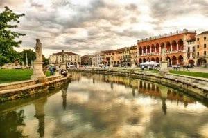 Автобусные туры в Италию, Падуя, без ночных переездов