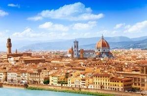 Автобусные туры в Флоренцию без ночных переездов