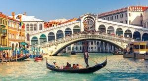 Автобусный тур в Венецию из Киева