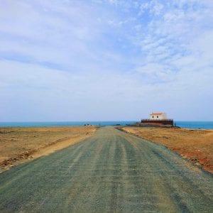 Пляжный отдых и Туры в Кабо Верде