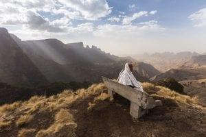 Сафари тур в Кению и Эфиопию