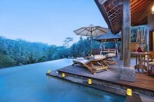новогодний тур на Бали