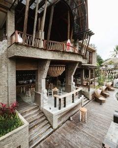 новогодний тур вечеринка на Бали