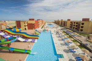Туры в Марса Алам из Киева Royal Tulip Beach Resort