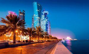 Авторские туры в ОАЭ