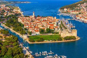 Автобусные туры в Хорватию, пляжный отдых