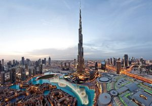 Туры в ОАЭ - Арабские Эмираты из Киева