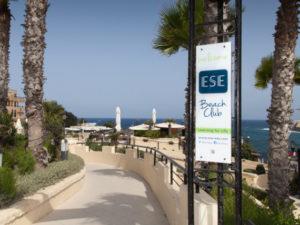 Школа английского языка на Мальте. Туроператор Just Go!