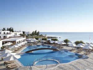 Creta Maris Beach Resort 5* Крит