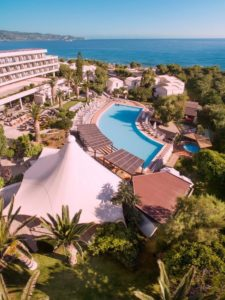 Agapi Beach Resort Premium All Inclusive 4* Крит