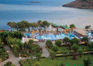 Golden Age Bodrum Hotel 4*