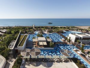 Sensimar Belek Resort & Spa 5* Белек