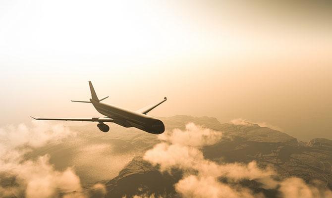 Рейсы в новых направлениях от SkyUp