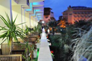 Camyuva Beach Hotel 4* Кемер