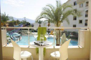 Cosmopolitan Resort 5*