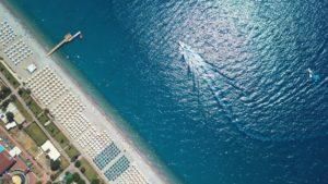 Camyuva Beach Hotel 4*