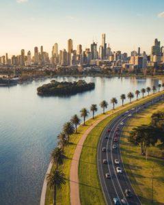 Туры в Австралию. Новогодние круизы в Австралию и Океанию