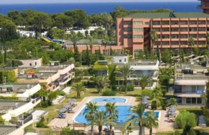 Simena Holiday Village & Villas 5*