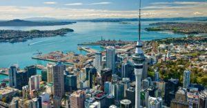 Новогодние круизы в Новую Зеландию