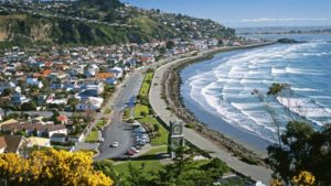 Новогодний круиз в Новую Зеландию и Австралию