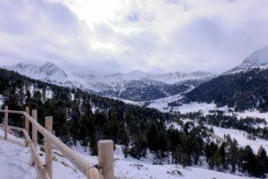 Горнолыжные туры в Андорру из Киева через Барселону