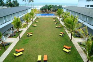 Coco Royal Beach Resort – Калутара