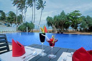 Coco Royal Beach Resort Калутара, Шри Ланка